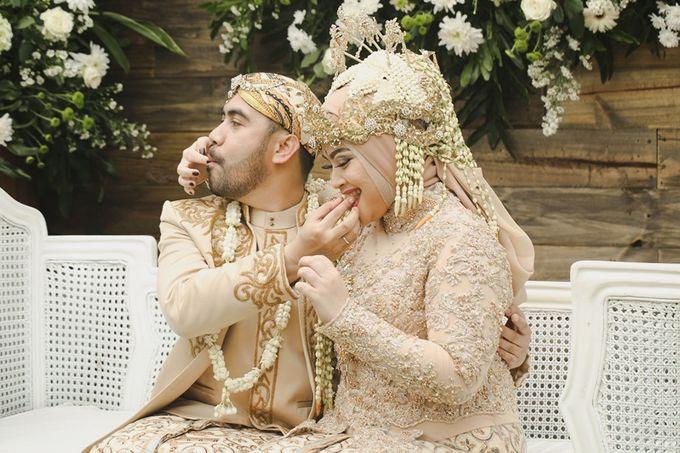 Syifa & Karim | Wedding by Kotak Imaji - 039