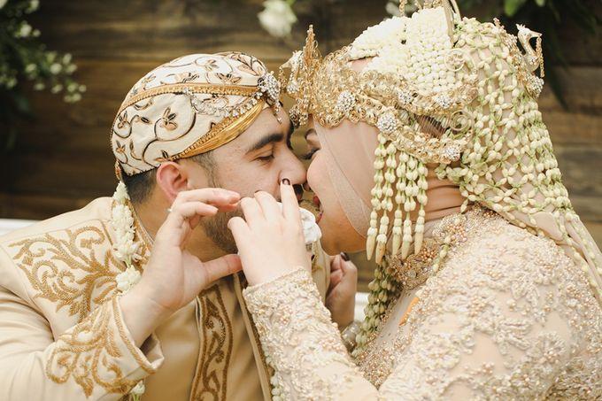 Syifa & Karim | Wedding by Kotak Imaji - 040