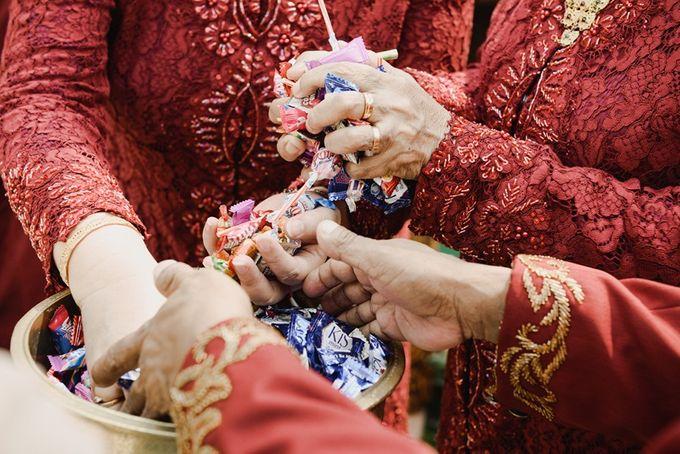 Syifa & Karim | Wedding by Kotak Imaji - 041