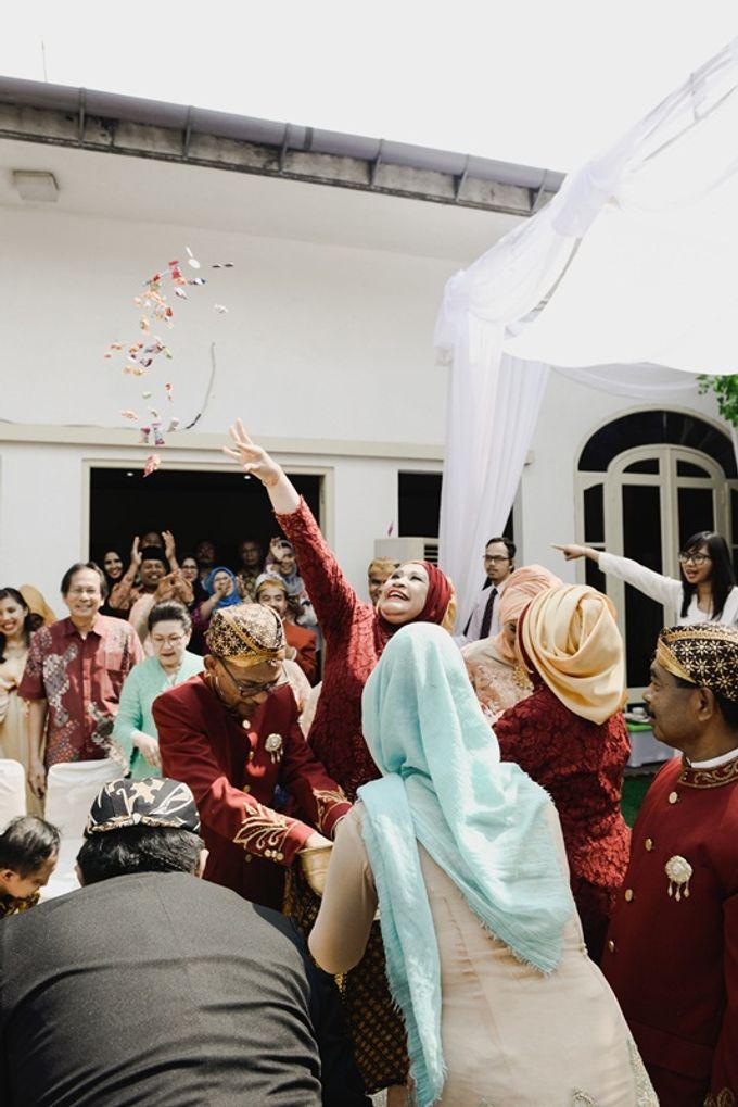 Syifa & Karim | Wedding by Kotak Imaji - 042
