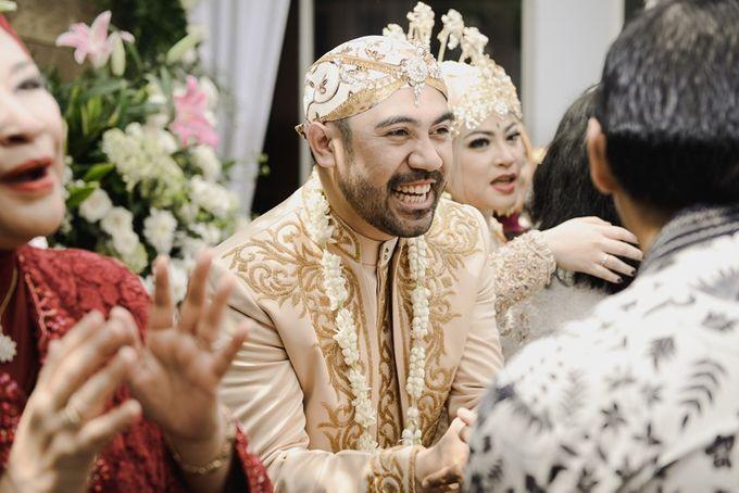 Syifa & Karim | Wedding by Kotak Imaji - 043