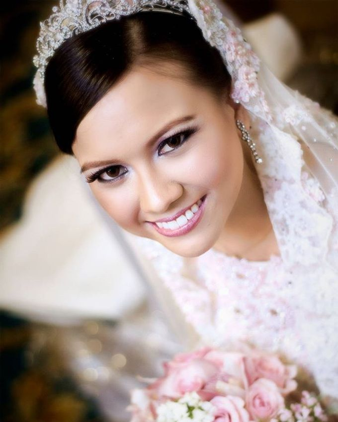 Wedding Reception and Portraiture by The Glamorous Capture - 015