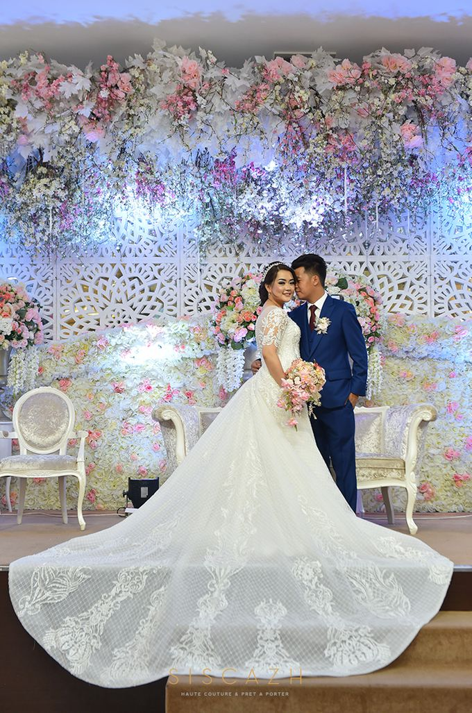 Steven Erna Wedding by Sisca Zh - 003