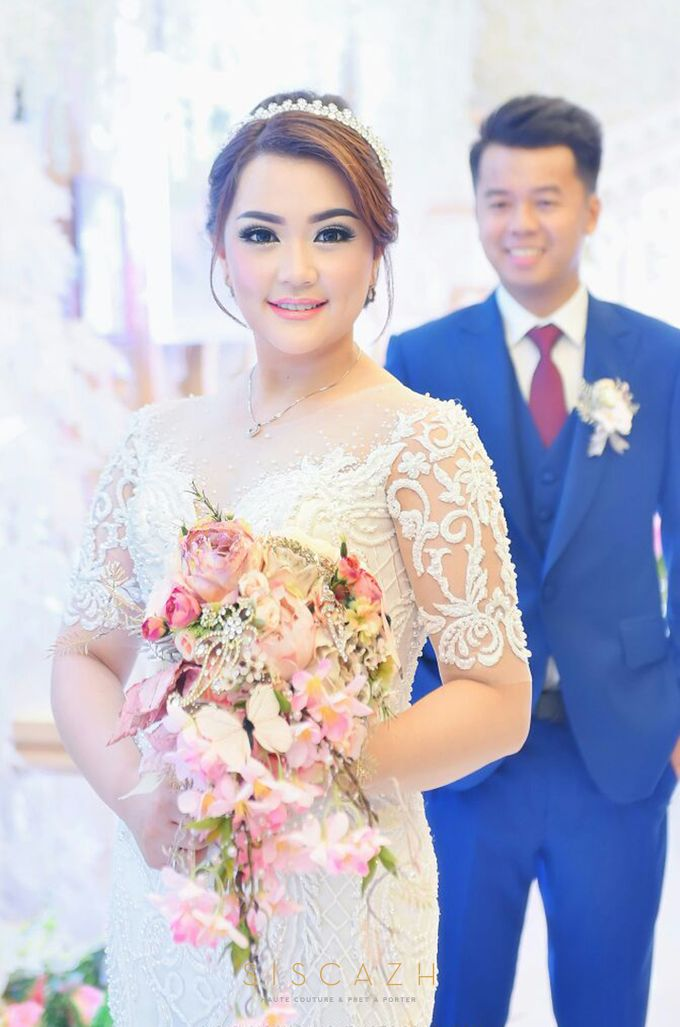 Steven Erna Wedding by Sisca Zh - 002