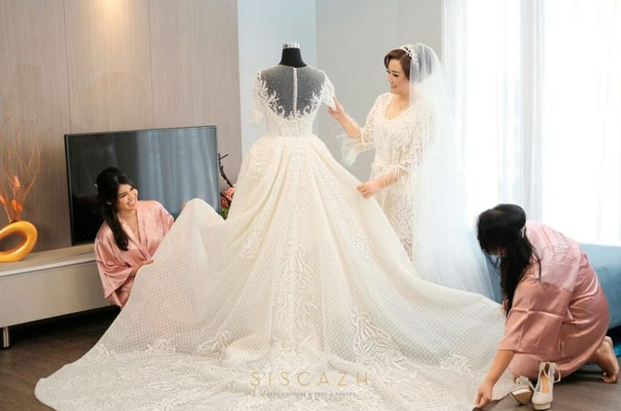 Steven Erna Wedding by Sisca Zh - 007
