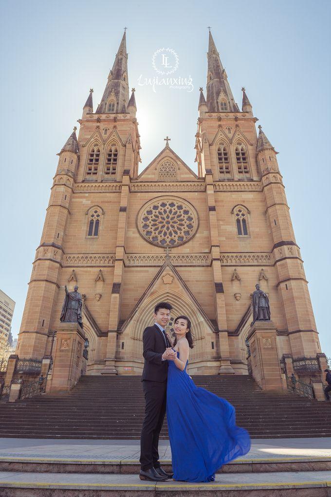Australia Pre Wedding by Lavio Photography & Cinematography - 011