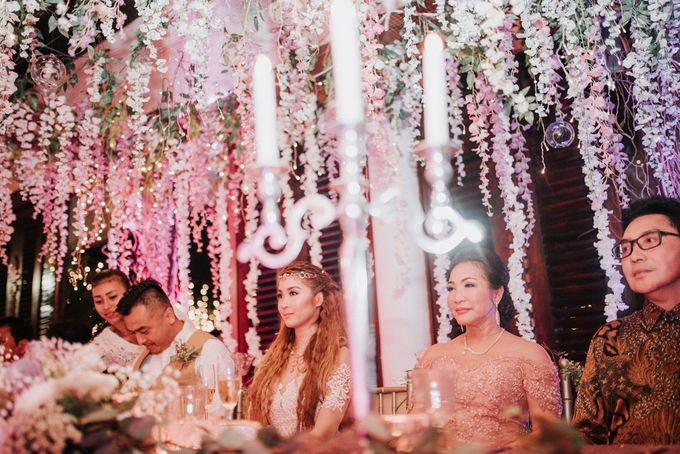 The Wedding of Tommy & Jenna by Bali Yes Florist - 013