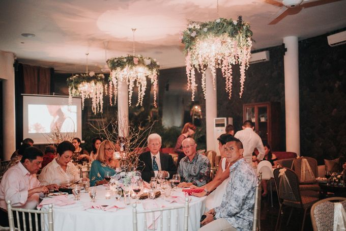 The Wedding of Tommy & Jenna by Bali Yes Florist - 015