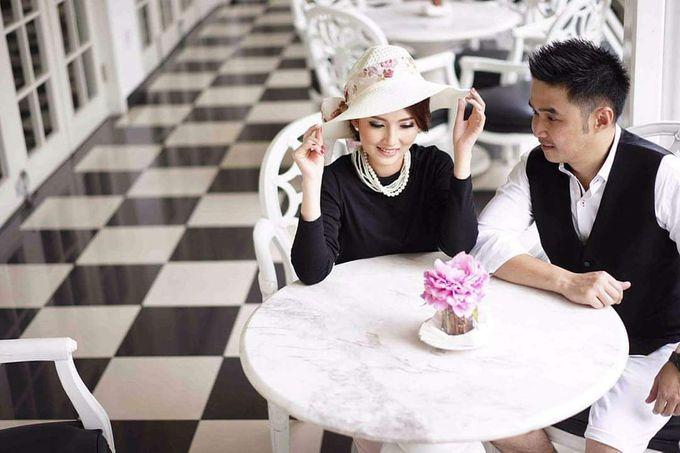 Wedding David & Lidya by Fenny Yang Wedding Planner - 002