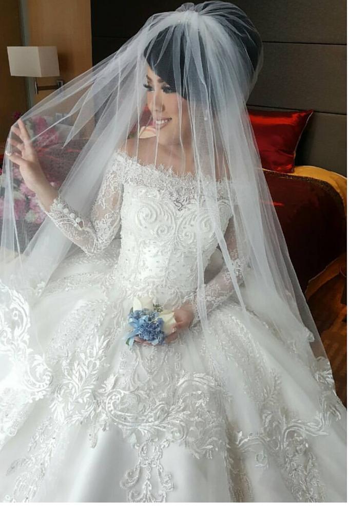 Wedding Oki & Elvi by Fenny Yang Wedding Planner - 001