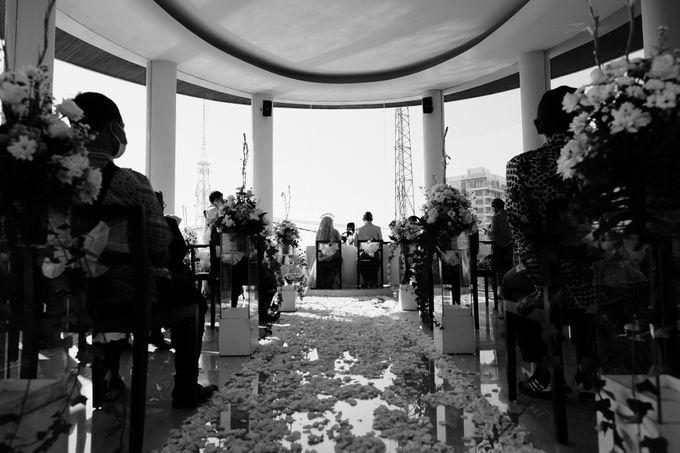 100820 | Wedding | Willy & Tia Singhasari Batu by taleofamor - 026