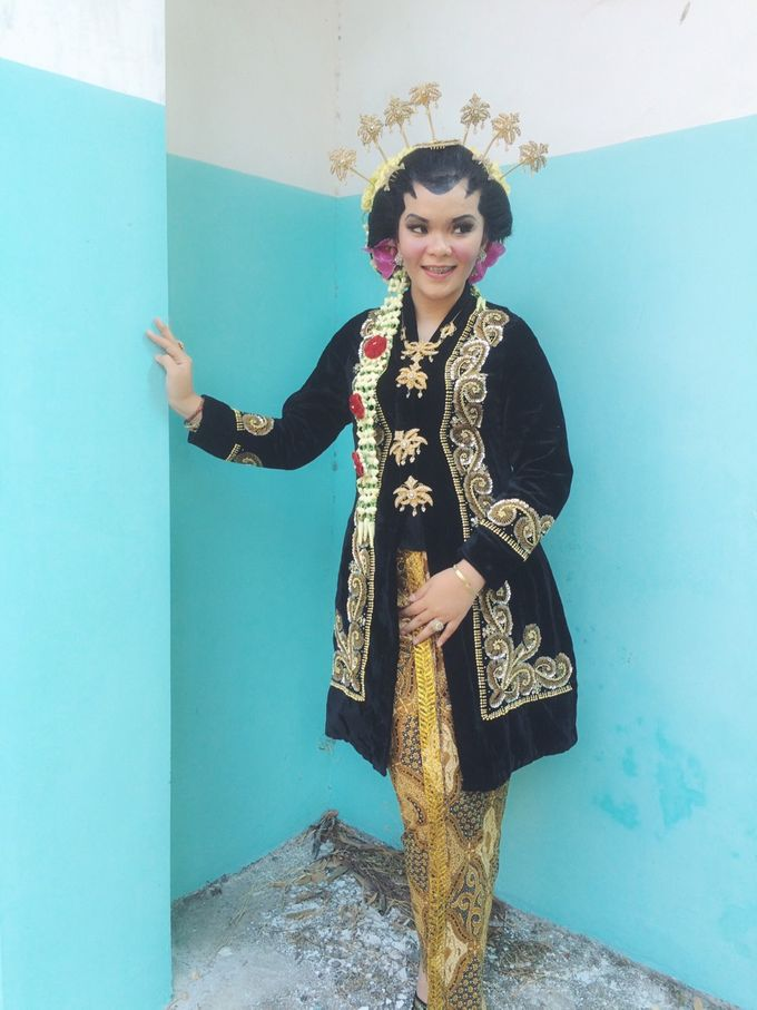 Solo Putri Make Up by Feby Rachma Make Up Artist - 002