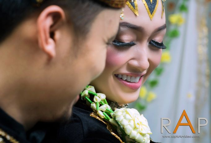 Nanda + AI by RAP Wedding - 012