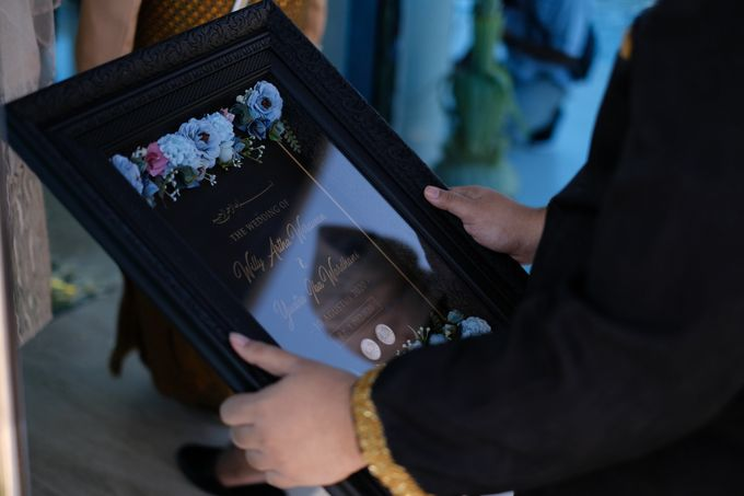 100820 | Wedding | Willy & Tia Singhasari Batu by taleofamor - 021