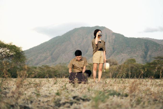 200923 | Couple | Dave & Meta Baluran Bali by taleofamor - 005