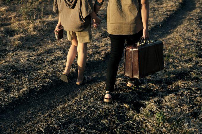 200923 | Couple | Dave & Meta Baluran Bali by taleofamor - 016