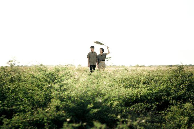 200923 | Couple | Dave & Meta Baluran Bali by taleofamor - 024