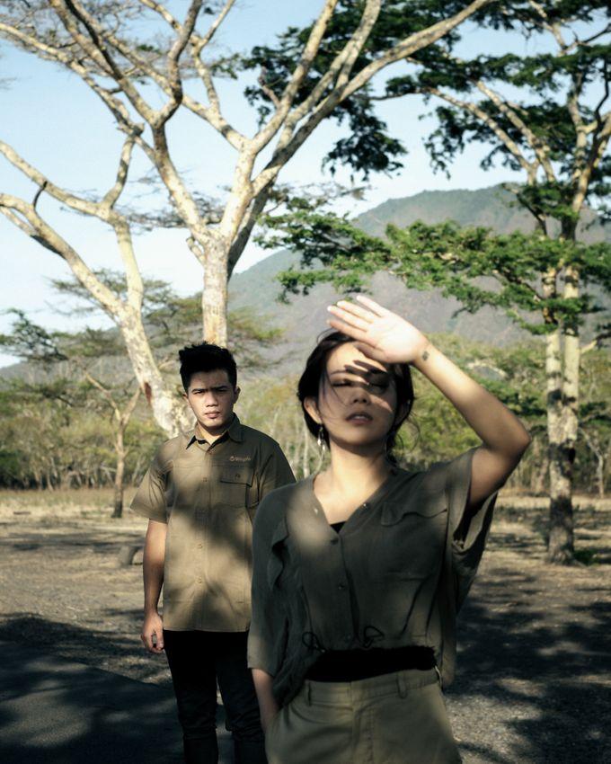 200923 | Couple | Dave & Meta Baluran Bali by taleofamor - 025