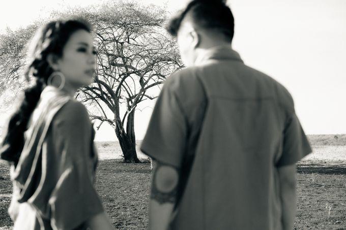 200923 | Couple | Dave & Meta Baluran Bali by taleofamor - 027