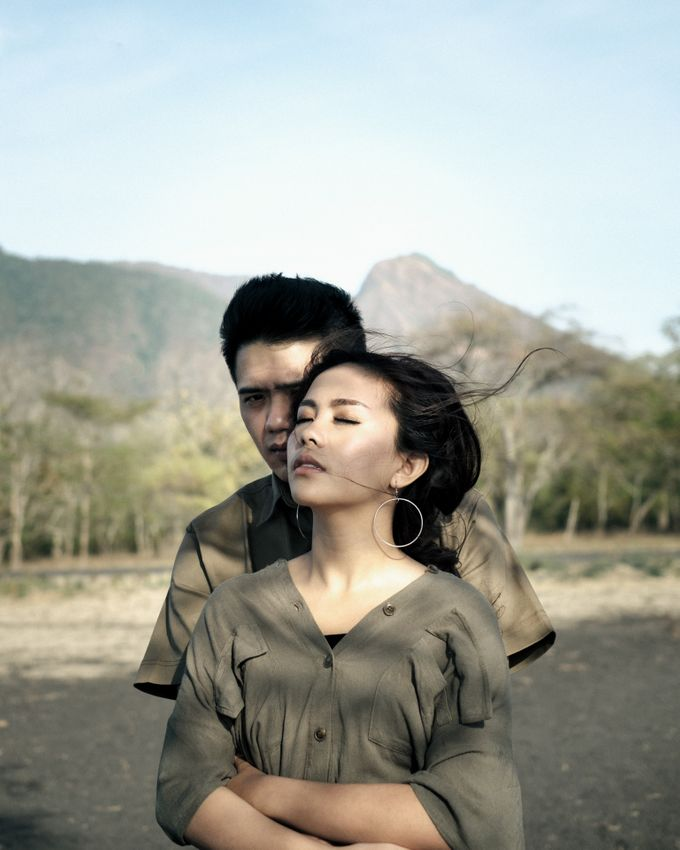200923 | Couple | Dave & Meta Baluran Bali by taleofamor - 029