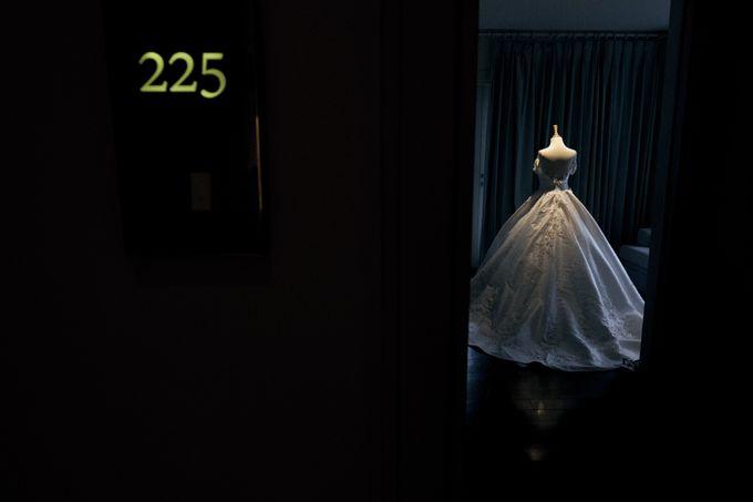 210306 | Wedding | Henry & Carla by taleofamor - 001