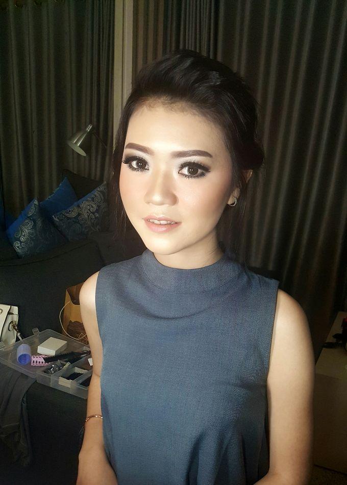 Make Up Ms Natalie by Flo Make Up Artist - 004