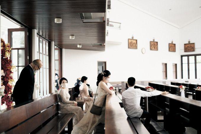 210306 | Wedding | Henry & Carla by taleofamor - 033