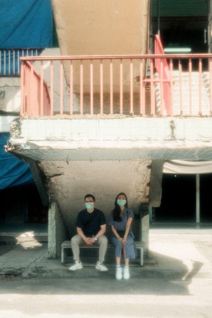 151020 | Couple | Yosua & Sylvia by taleofamor - 017