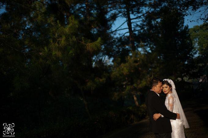Prewedding of Joshua and Tiur by Letisia makeup - 003
