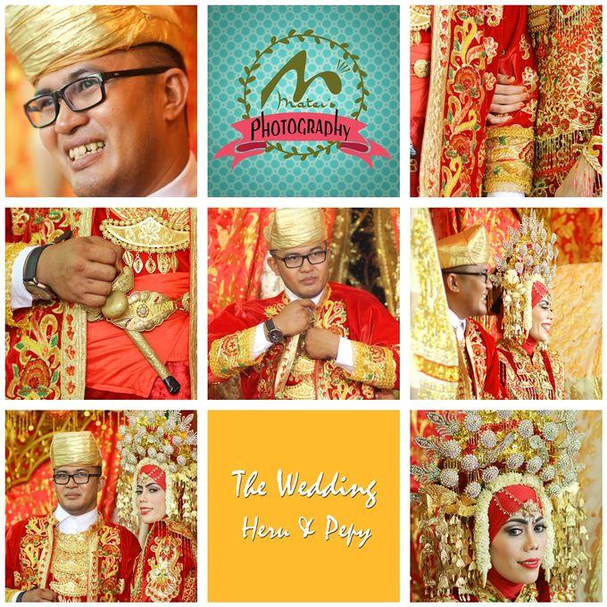 Photo Wedding Prewedding by Mater's Photography - 028