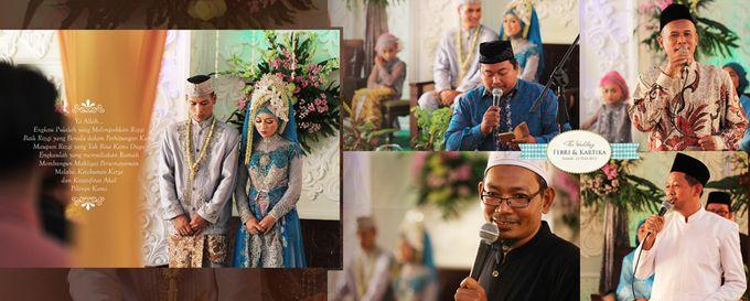 "Wedding Book Concept ""Ferbri & Kartika Wedding"" by headroom picture - 007"