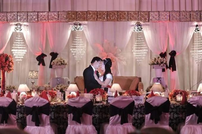 Wedding Planning and Venue Setup by Nice Occasion (Event Planning And Design) - 013