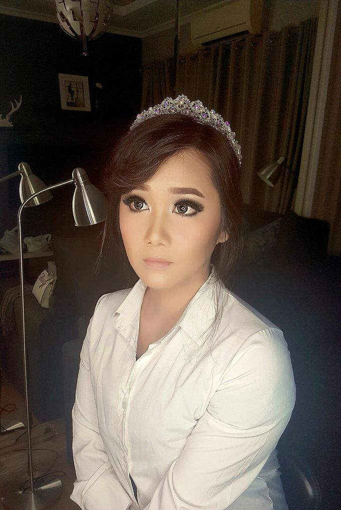 Make Up Ms Lidya by Flo Make Up Artist - 001