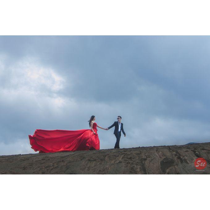 Prewedding Bromo by SAE Photoworks - 009