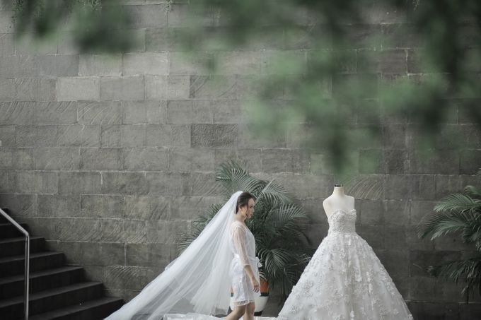 The Wedding of Hendrik & Audry by FROST Event Designer - 034