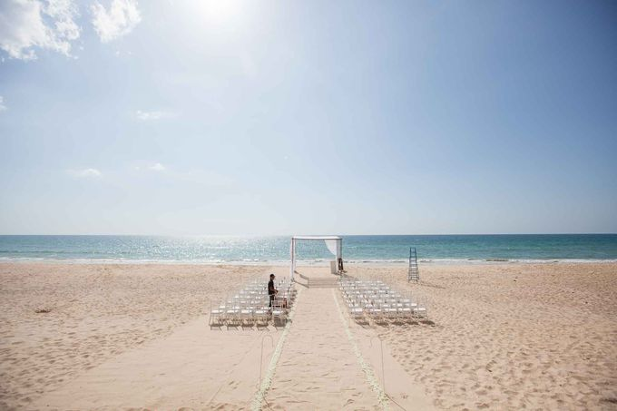 Bohemian Jewish Beach Wedding by Luxury Events Phuket - 026