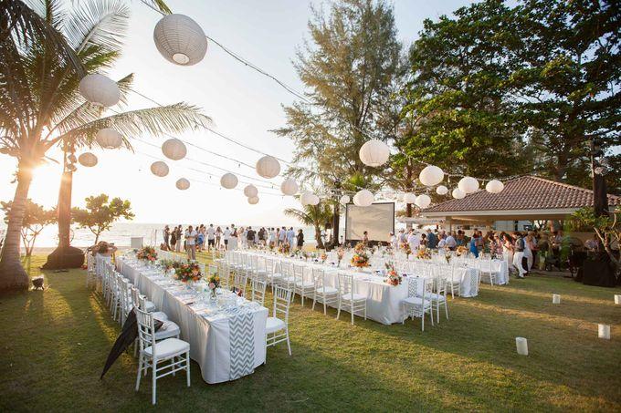Bohemian Jewish Beach Wedding by Luxury Events Phuket - 030