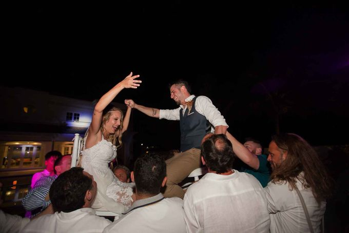Bohemian Jewish Beach Wedding by Luxury Events Phuket - 032