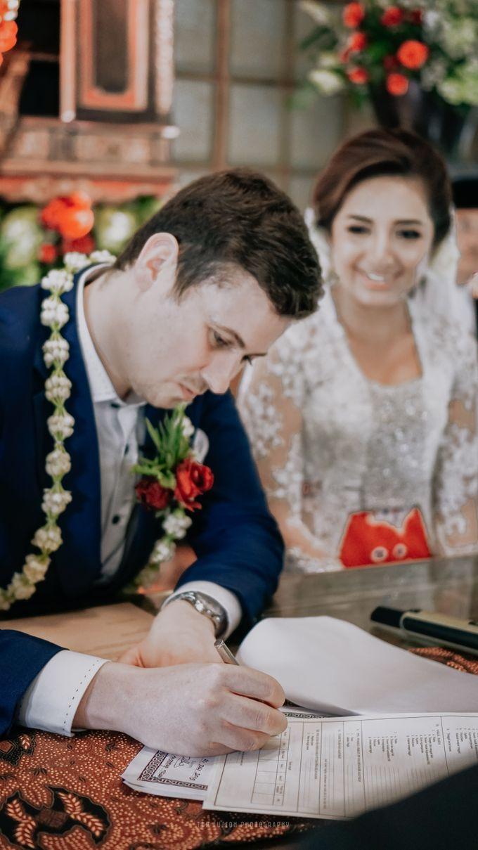Plataran Cilandak by Top Fusion Wedding - 024