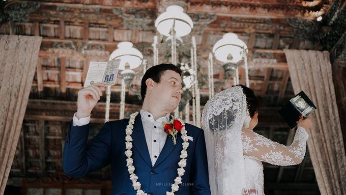 Plataran Cilandak by Top Fusion Wedding - 026