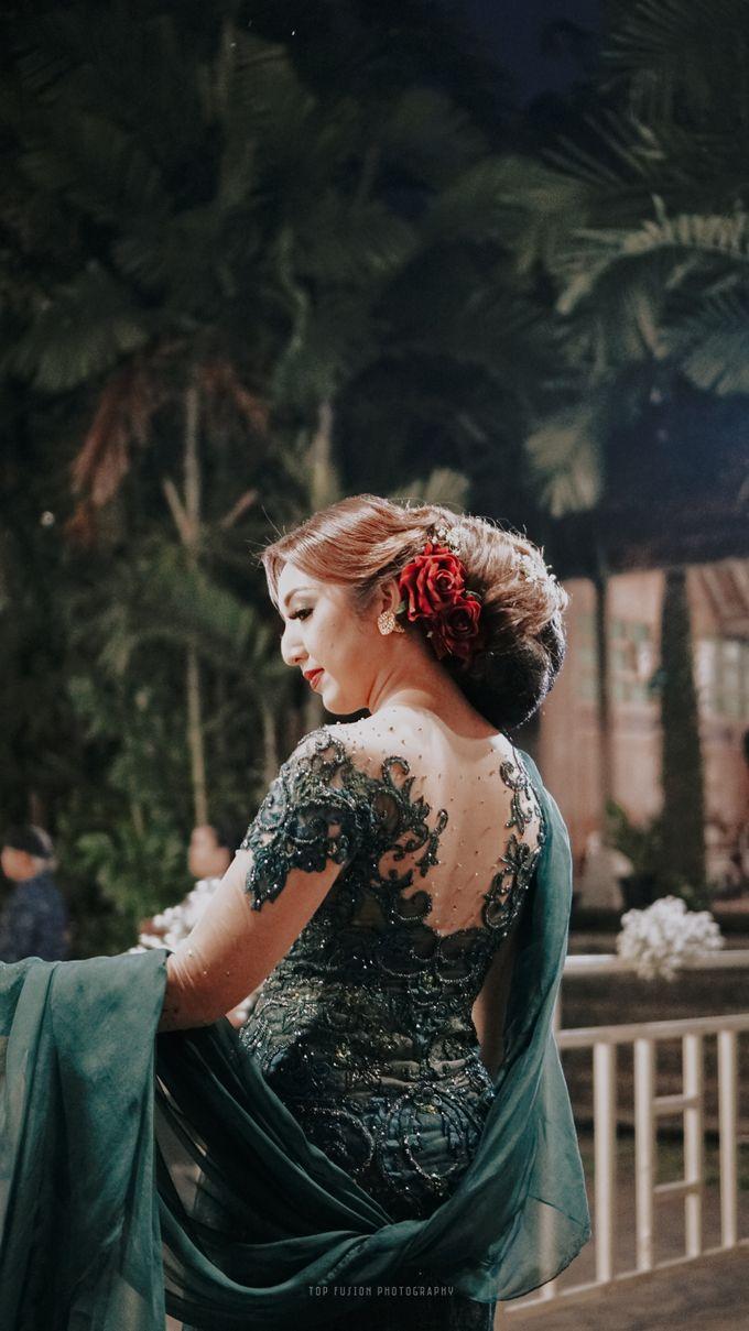 Plataran Cilandak by Top Fusion Wedding - 032