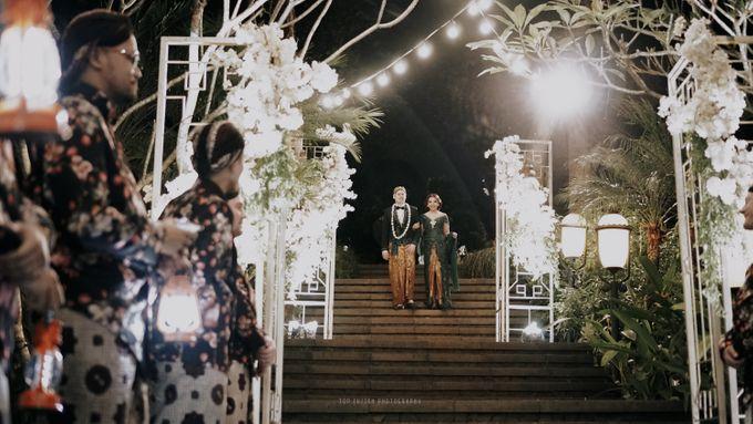 Plataran Cilandak by Top Fusion Wedding - 033