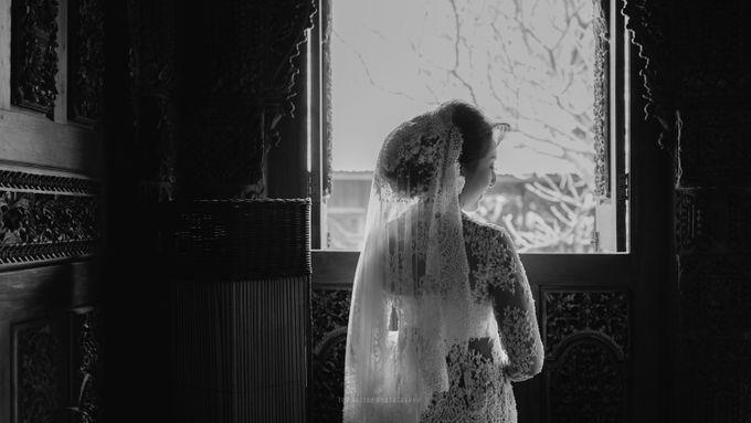 Plataran Cilandak by Top Fusion Wedding - 012