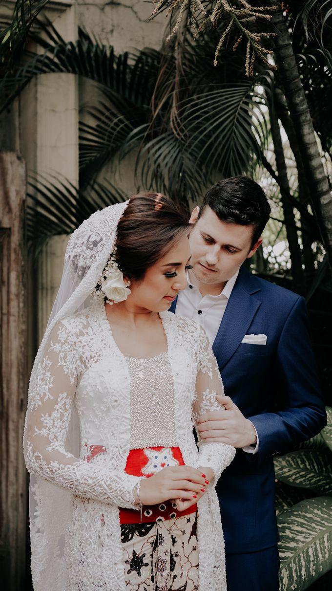 Plataran Cilandak by Top Fusion Wedding - 014