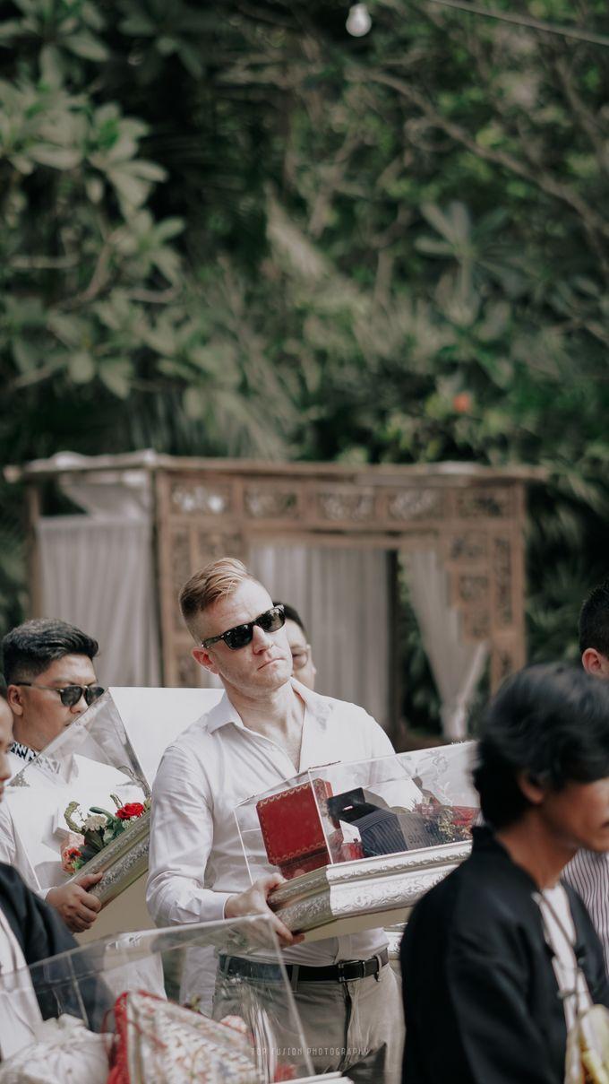 Plataran Cilandak by Top Fusion Wedding - 018