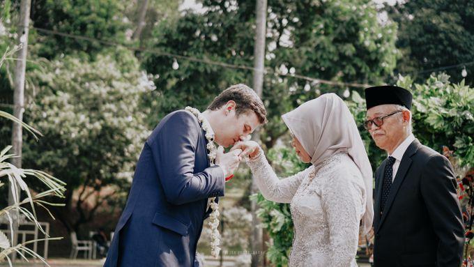 Plataran Cilandak by Top Fusion Wedding - 019