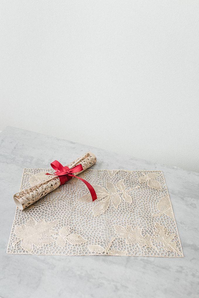 Tableware Gifts by Pandangan Pertama Gift Boutique - 008