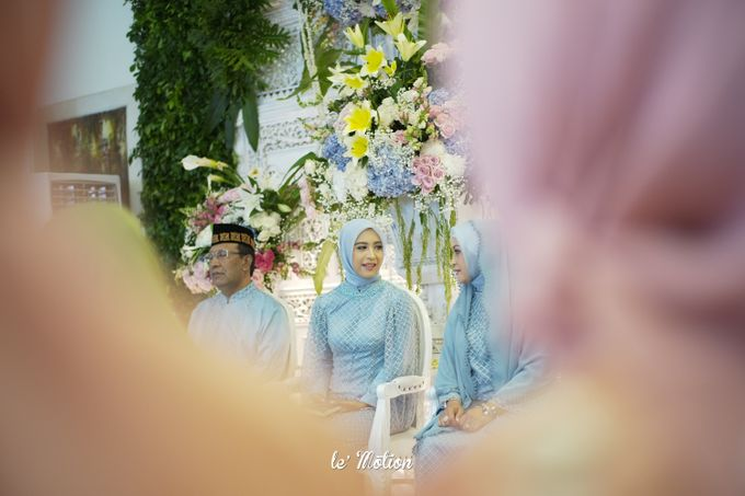 Siraman & Midodareni - Tradisional Jawa by Charissa Event & Wedding Decoration - 002