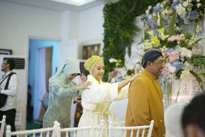 Siraman & Midodareni - Tradisional Jawa by Charissa Event & Wedding Decoration - 006