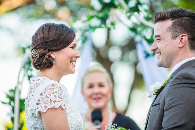 Ceremonies by Marriage Celebrant Brisbane - Natasha Lewis - 004